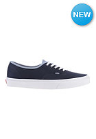 VANS Authentic (t c)drssblus/c