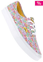 VANS Authentic the beatles all you need is love