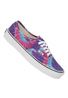 VANS Authentic tie dye pink/