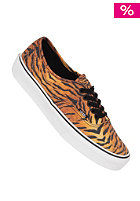 VANS Authentic tiger brown/t