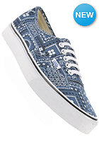VANS Authentic van doren navy