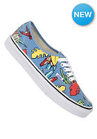 VANS Authentic van doren par
