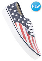 Authentic van doren stars & stripes