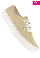 VANS Authentic (vintage) pale khaki/marshmallow