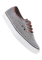 VANS Authentic washed cl
