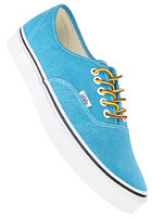 VANS Authentic washed hawaii