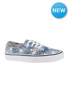 VANS Authentic (washed) stars/