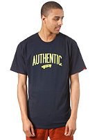 VANS Authenticity S/S T-Shirt navy