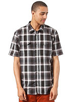 VANS Averill S/S Shirt black/white