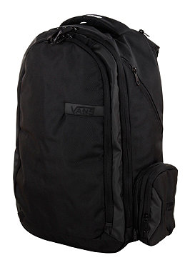 VANS Axiom Backpack black