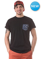 VANS Bandana Pocket S/S T-Shirt black