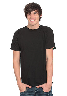 VANS Basic Crew S/S T-Shirt black