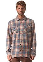 VANS Birch L/S Shirt china blue/dust
