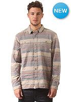VANS Birch Stripe Shirt navy/native str