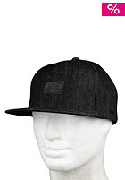 VANS Blackout Starter Cap black denim