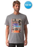 VANS Box Art S/S T-Shirt heather grey