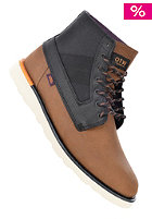 VANS Breton Boot tech brown/bl