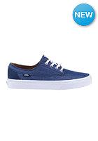 VANS Brigata blue