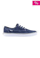 VANS Brigata (palm)dress blu