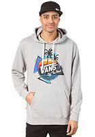 VANS California Incl Hooded Sweat concrete heather
