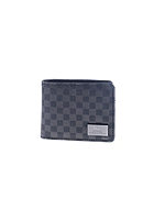 VANS Checked Up Bifold black