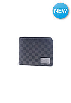 VANS Checked Up Bifold Wallet black