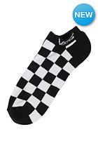 VANS Checker Kick Socks black