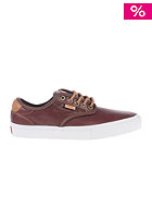 VANS Chima Ferguson Pro (leather) mahog