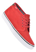 VANS Chukka 69 snkae red/gold