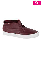 VANS Chukka Decon aged leather