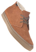 VANS Chukka Decon fleece bison/