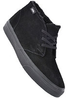 VANS Chukka Decon fleece black/