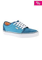 VANS Chukka Low 80's box teal