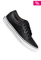 VANS Chukka Low black leather/dark