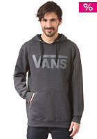 VANS Classic black heather/g