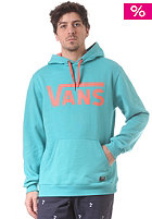 VANS Classic Hooded Sweat baltic/living