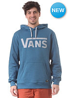 VANS Classic Hooded Sweat bluesteel/pebble