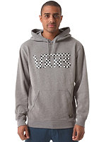 VANS Classic Hooded Sweat concrete heather