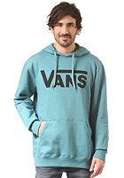 VANS Classic Hooded Sweat lagoon/new char