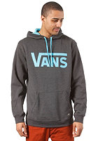 VANS Classic Hooded Sweat newcharcoalhthr