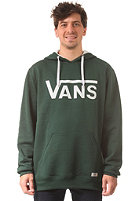 VANS Classic Hooded Sweat pine/lunar rock