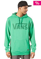 VANS Classic Hooded Sweat true green/amaz