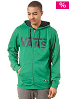 VANS Classic Hooded Zip Sweat amazon/eclipse