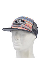 VANS Classic Patch Plus Trucker Cap grey/assorted