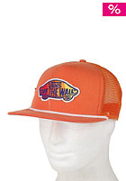 VANS Classic Patch Trucker Cap sunfade orange