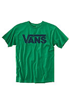 VANS Classic S/S T-Shirt kelly/midnight