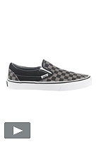 VANS Classic Slip-On black/pewter