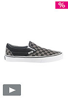 Classic Slip-On black/pewter
