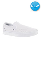 VANS Classic Slip-On (perf leath)