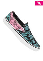 VANS Classic Slip On Van Doren black/multicolor